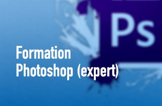 Formation Photoshop Perfectionnement
